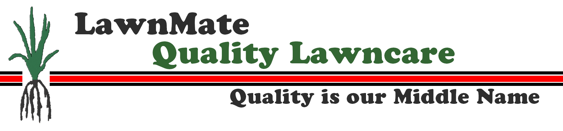 LawnMate Quality Lawncare